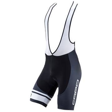 Capo Modena Bib Shorts