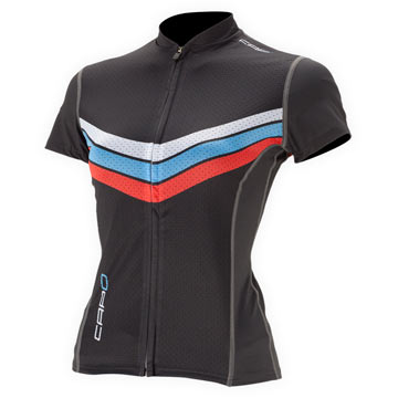 Capo Ispra Jersey - Women's Color: Gray