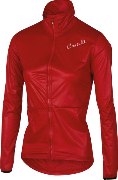 Castelli Bellissima Jacket - Women's Color: Red