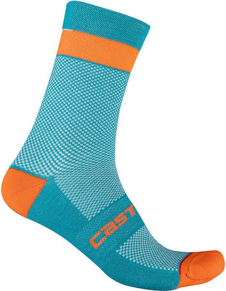 Castelli Alpha W 15 Sock