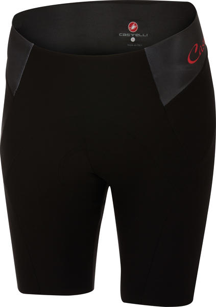 Castelli Bellissima Short - Women's Color: Black