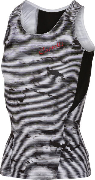 Castelli Bellissima Top - Women's Color: Black/White