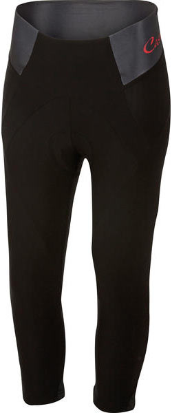 Castelli Bellissima Knickers - Women's Color: Black