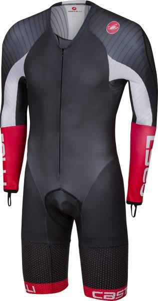 Castelli Body Paint 3.3 Speed Suit LS