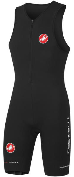 Castelli Body Paint Tri Suit