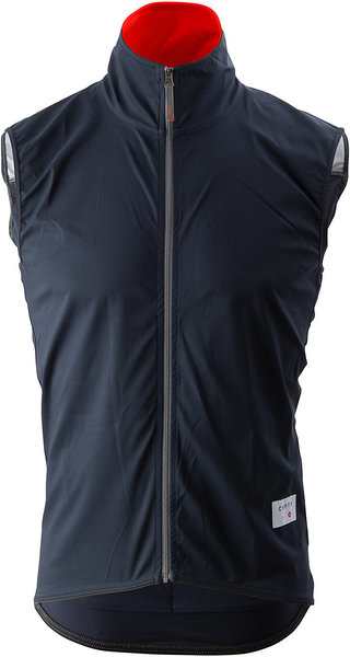 Castelli Body Warmer Mk2 1.72 Color: Outer Space