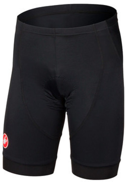 Castelli Cento Short Color: Black