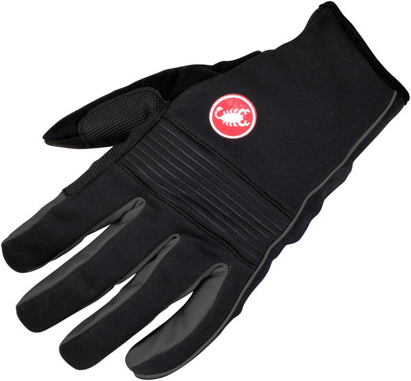 Castelli Chiro 3 Gloves Color: Black/Anthracite