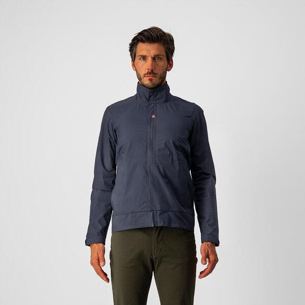 Castelli Commuter Reflex Jacket