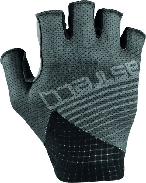 Castelli Competizione Glove Color: Dark Gray
