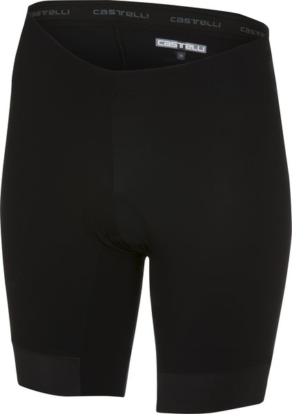 Castelli Core 2 Short Color: Black