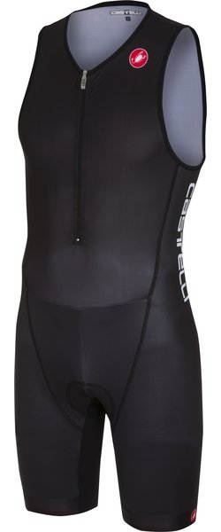Castelli Core Tri Suit Color: Black