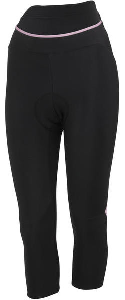 Castelli Cromo Knickers - Women's Color: Black/Powder Rose