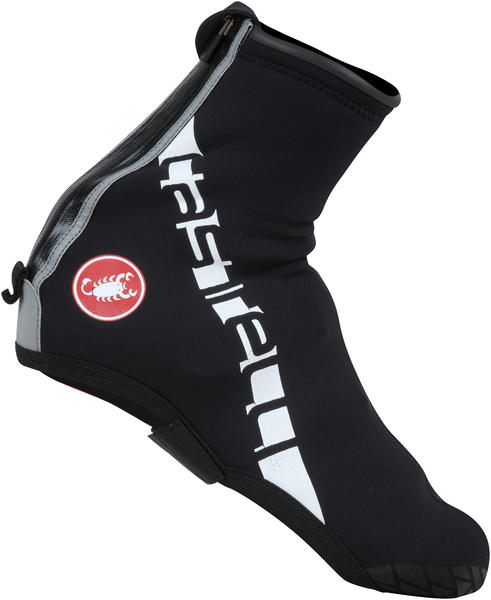 Castelli Diluvio All-Road Shoe Covers