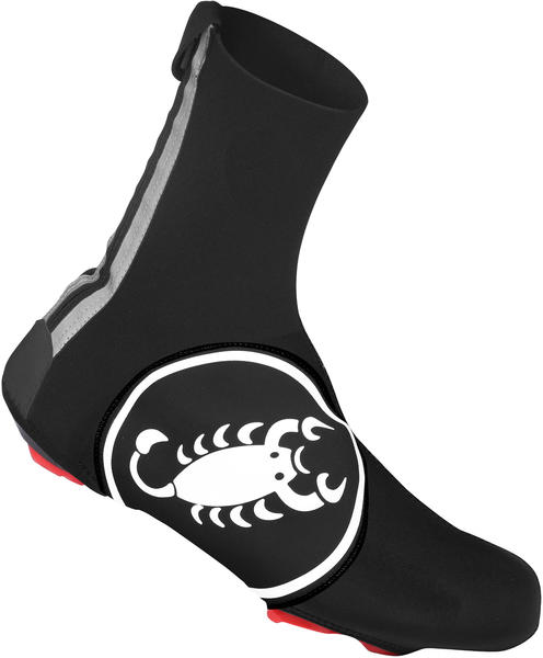 Castelli Diluvio Shoe Covers 16 Color: Black