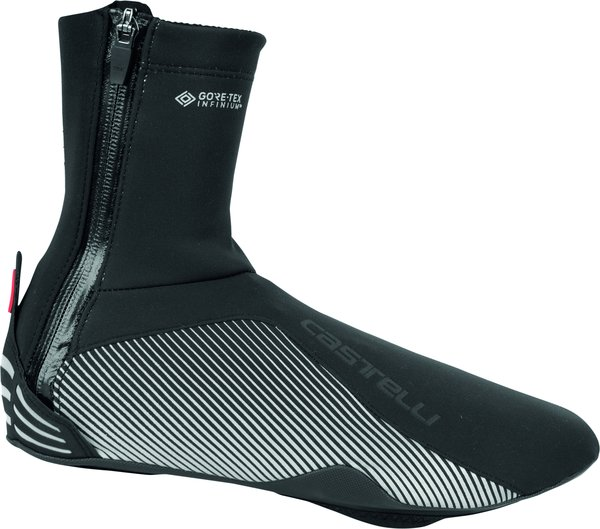 Castelli Dinamica W Shoecover Color: Black