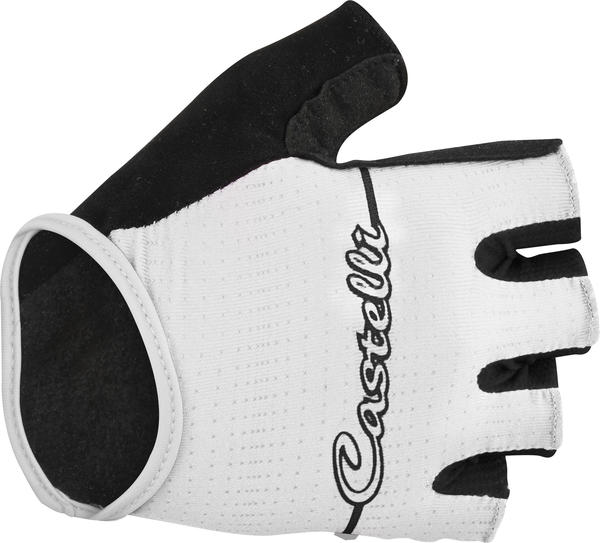 Castelli Dolcissima W Gloves - Women's Color: White