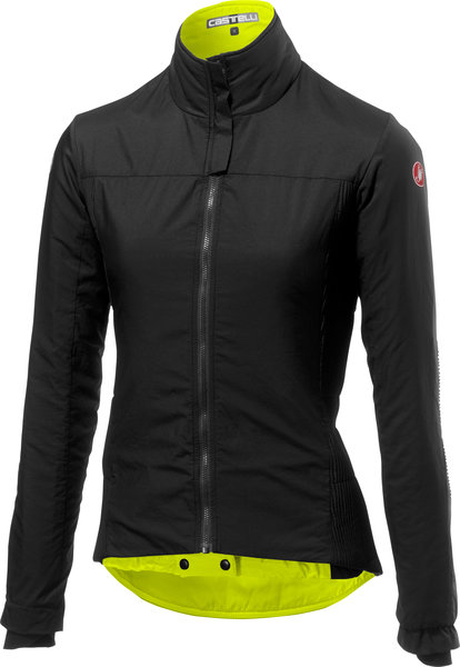 Castelli Elemento Lite W Jacket Color: Black
