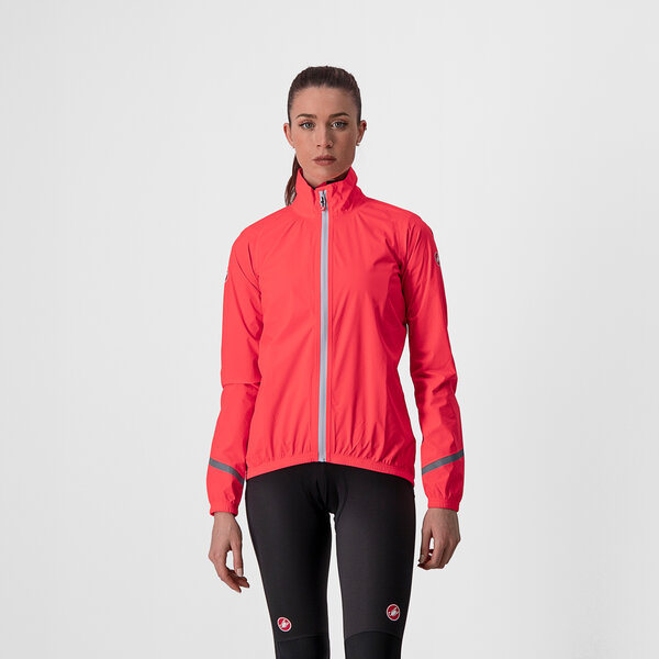Castelli Emergency 2 W Rain Jacket