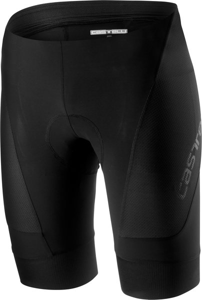 Castelli Endurance 2 Short Color: Black