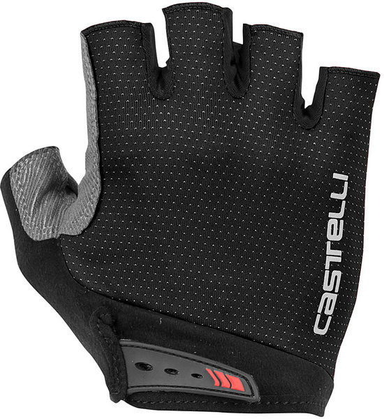 Castelli Entrata Glove Color: Black