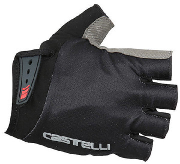 Castelli Entrata Kid Glove Color: Black
