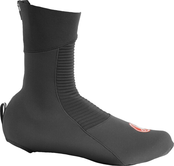 Castelli Entrata Shoecovers Color: Black