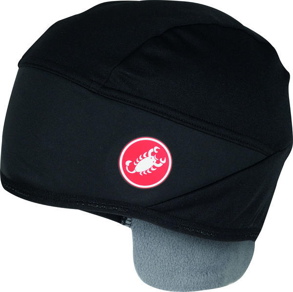 Castelli Estremo WS Skully Color: Black