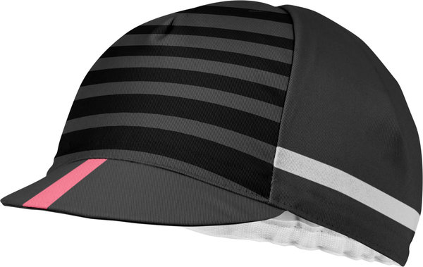 Castelli Free Kit Cycling Cap Color: Anthracite