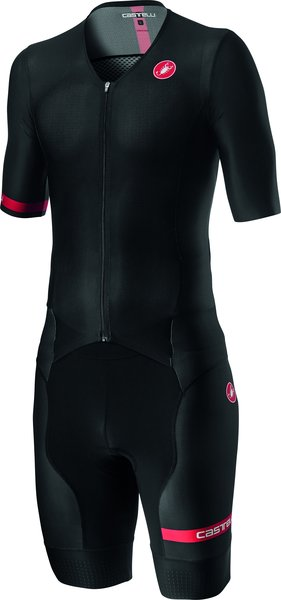 Castelli Free Sanremo 2 Suit Short Sleeve