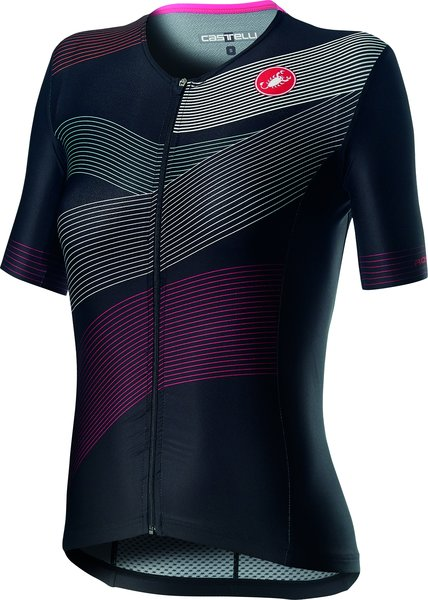 Castelli Free Speed 2 W Race Top