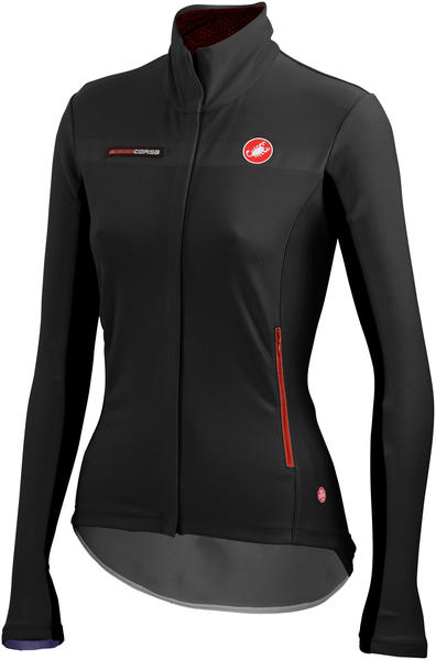 Castelli Gabba Long Sleeve Jersey - Women's
