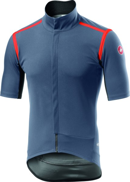 Castelli Gabba RoS Color: Dark Steel Blue