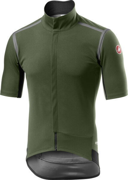 Castelli Gabba RoS Color: Military Green