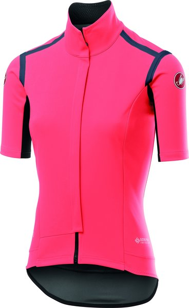 Castelli Gabba RoS W Color: Brilliant Pink