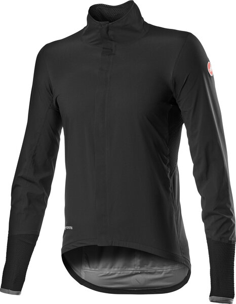 Castelli Gavia Jacket Color: Black