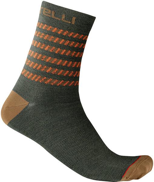 Castelli Go 15 Sock