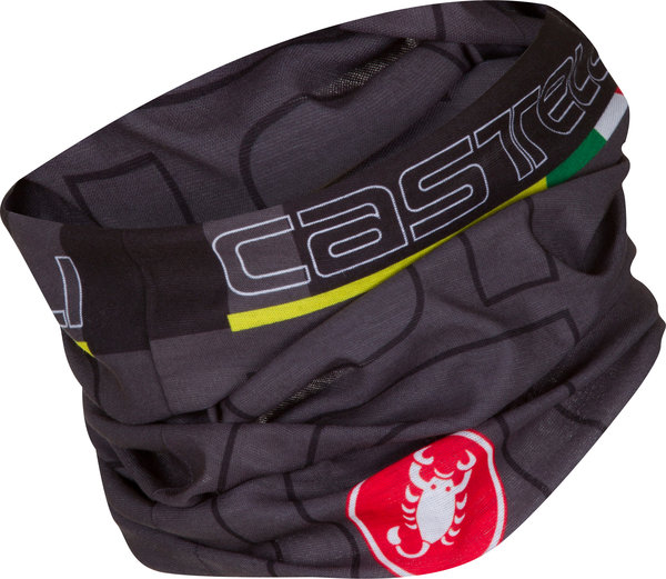 Castelli Head Thingy Color: Anthracite