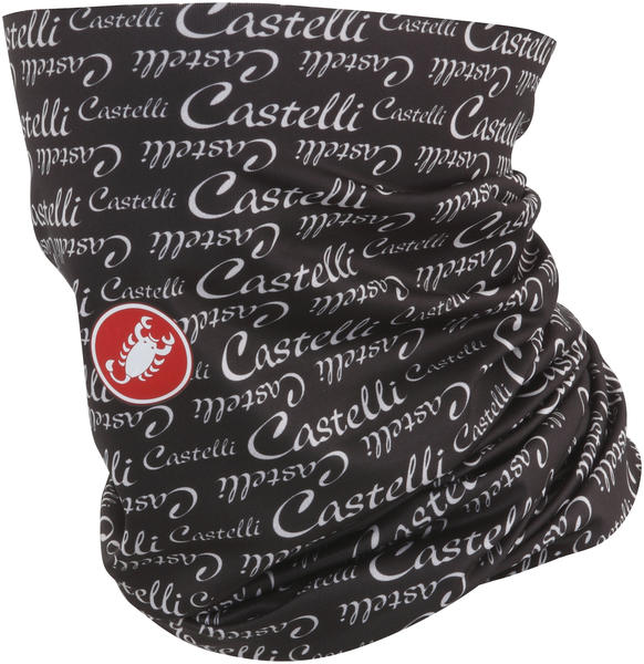 Castelli Head Thingy - Women's Color: Anthracite/Powder Rose