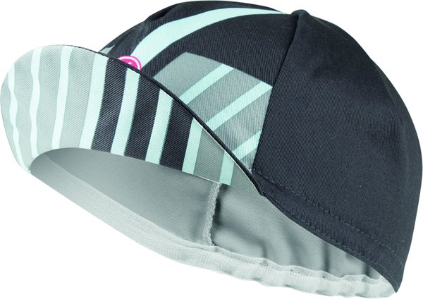 Castelli Hors Categorie Cap Color: Dark Gray