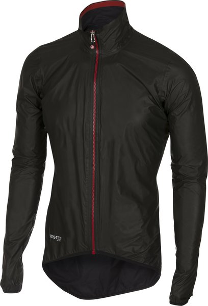 Castelli Idro 2 Jacket Color: Black