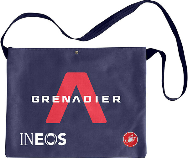 Castelli INEOS GA Feed Bag