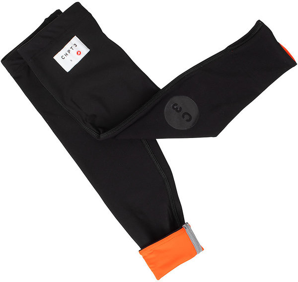 Castelli Leg Warmer Mk2 1.94 Color: Black