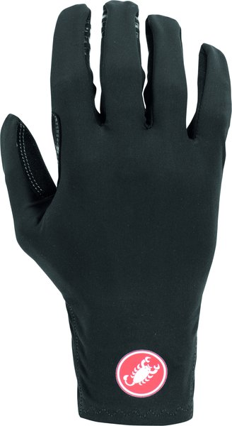 Castelli Lightness 2 Glove Color: Black