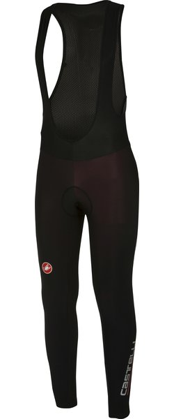 Castelli Meno 2 Bibtight Color: Black