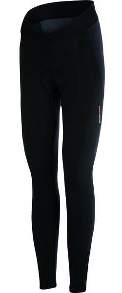 Castelli Meno Wind W Tight Color: Black