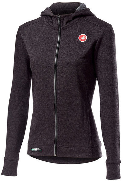 Castelli Milano Full Zip W Fleece