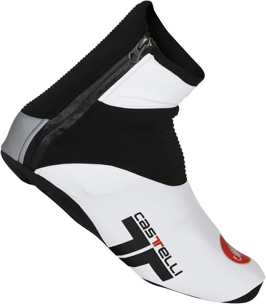 Castelli Narcisista Shoe Covers Color: White