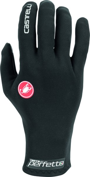 Castelli Perfetto RoS Glove Color: Black
