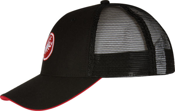Castelli Podio Cap Color: Black